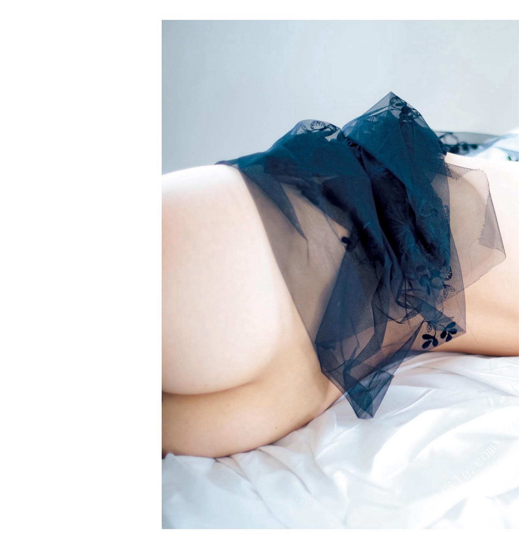 Dignity of Eros Mana Hashimoto107