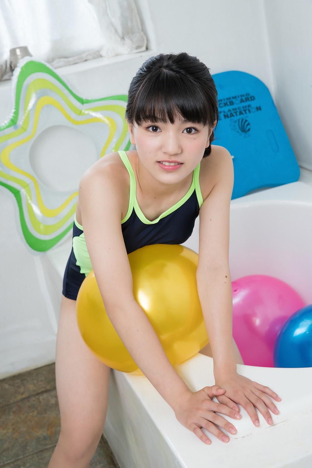 Hinako TamakiPremium Gallery 44030