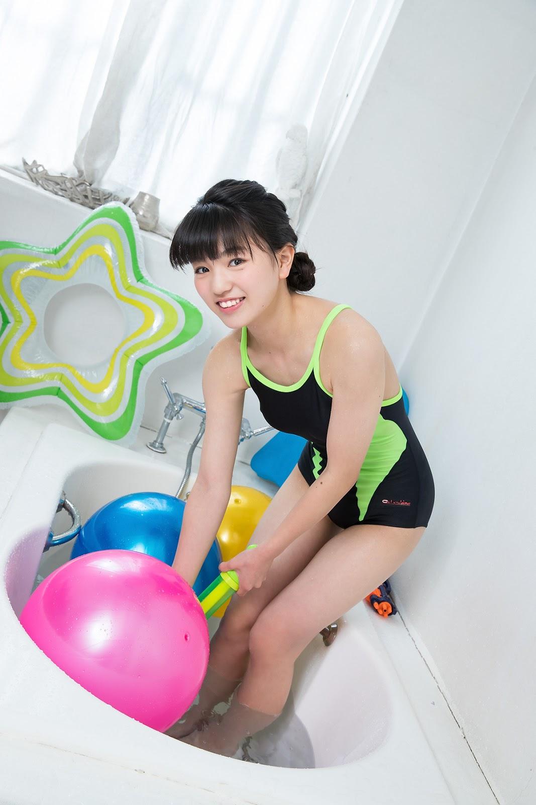 Hinako TamakiPremium Gallery 44050