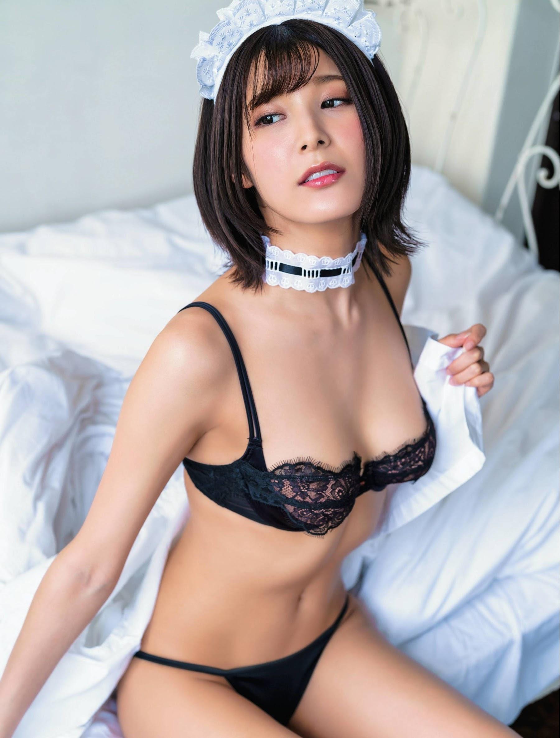 Maid Hina Ayakawa 2020004