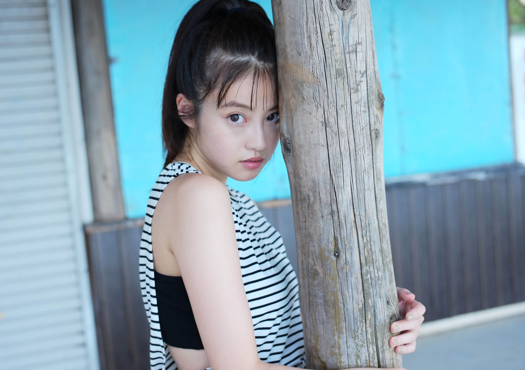 Without a doubt the youngest actress Mio Imada022