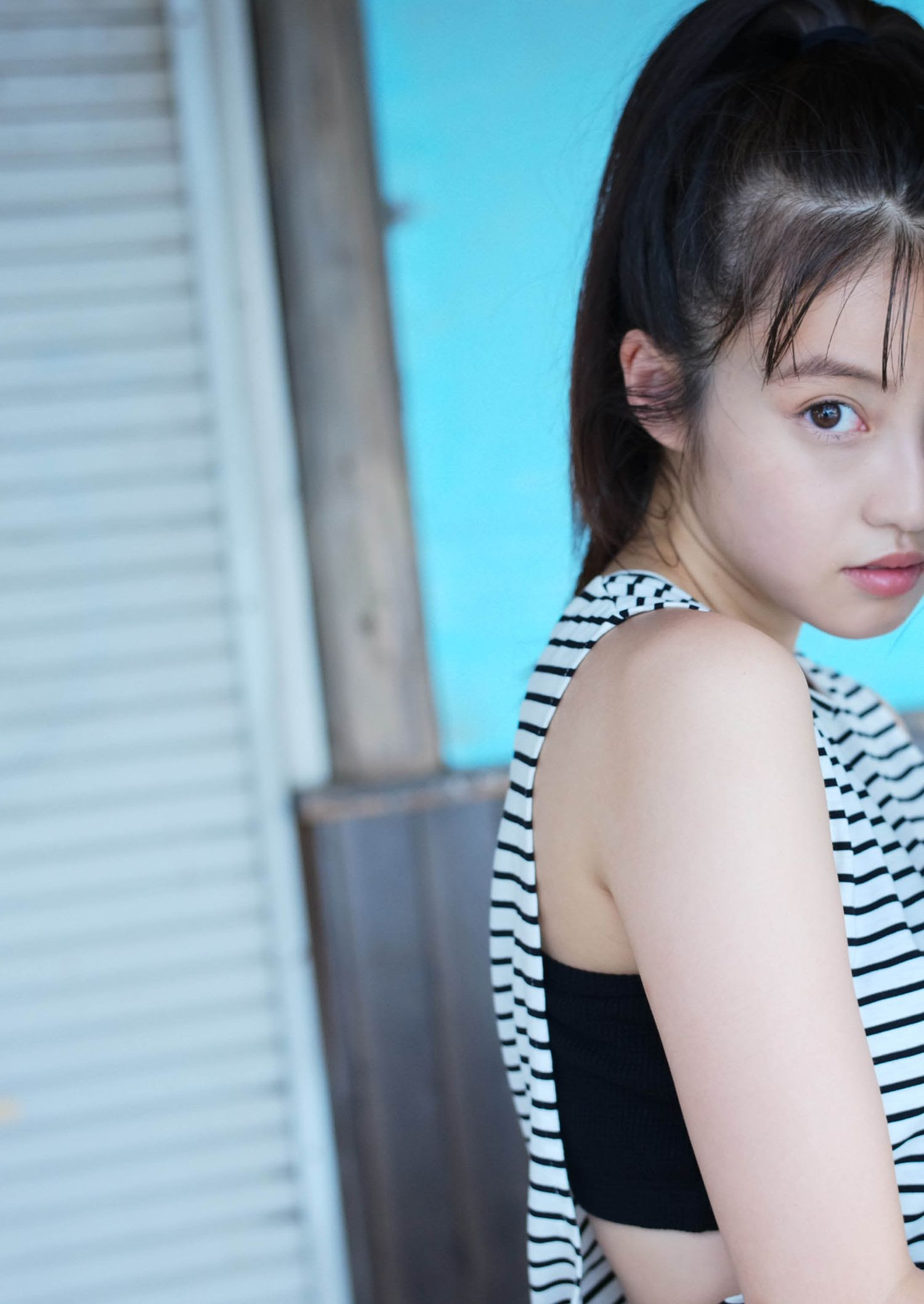 Without a doubt the youngest actress Mio Imada023