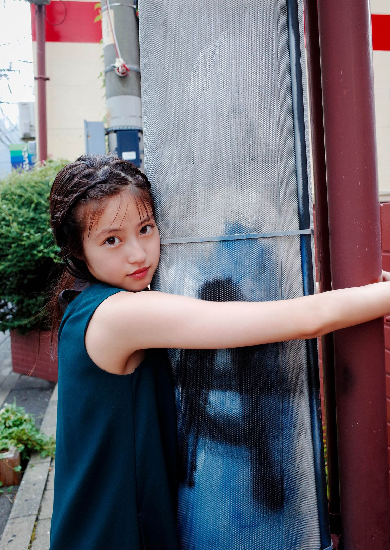 Without a doubt the youngest actress Mio Imada024