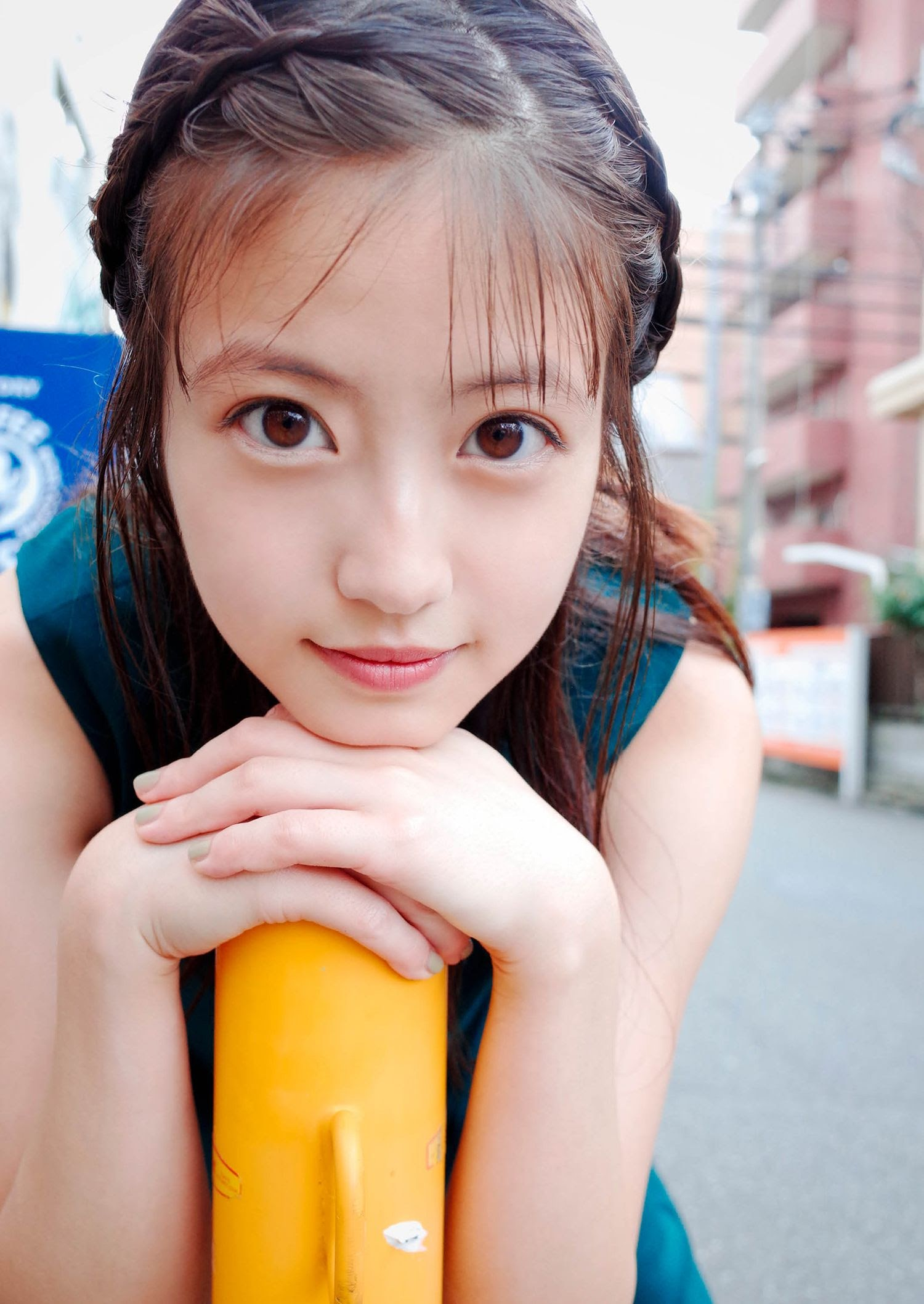 Without a doubt the youngest actress Mio Imada028