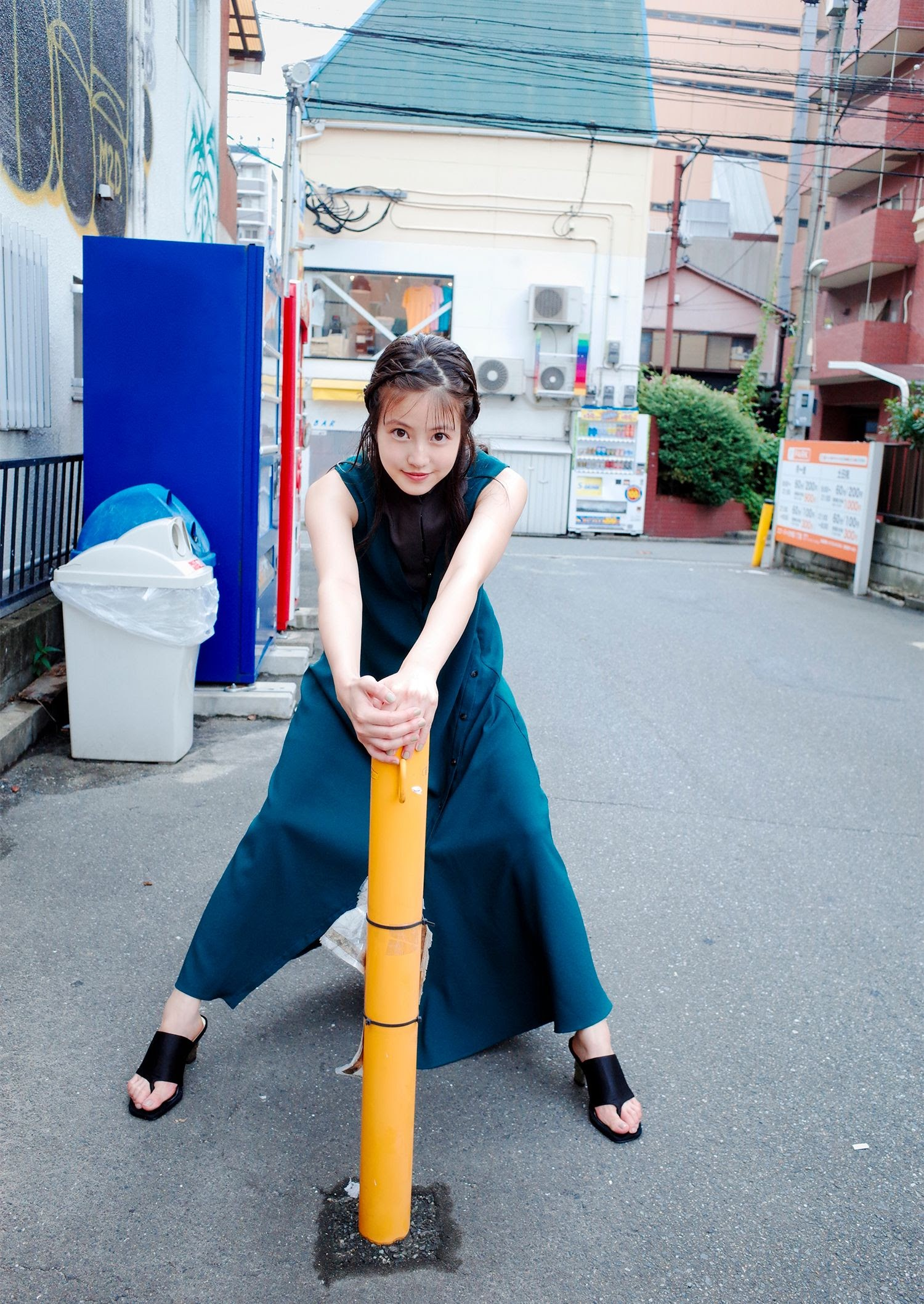 Without a doubt the youngest actress Mio Imada029