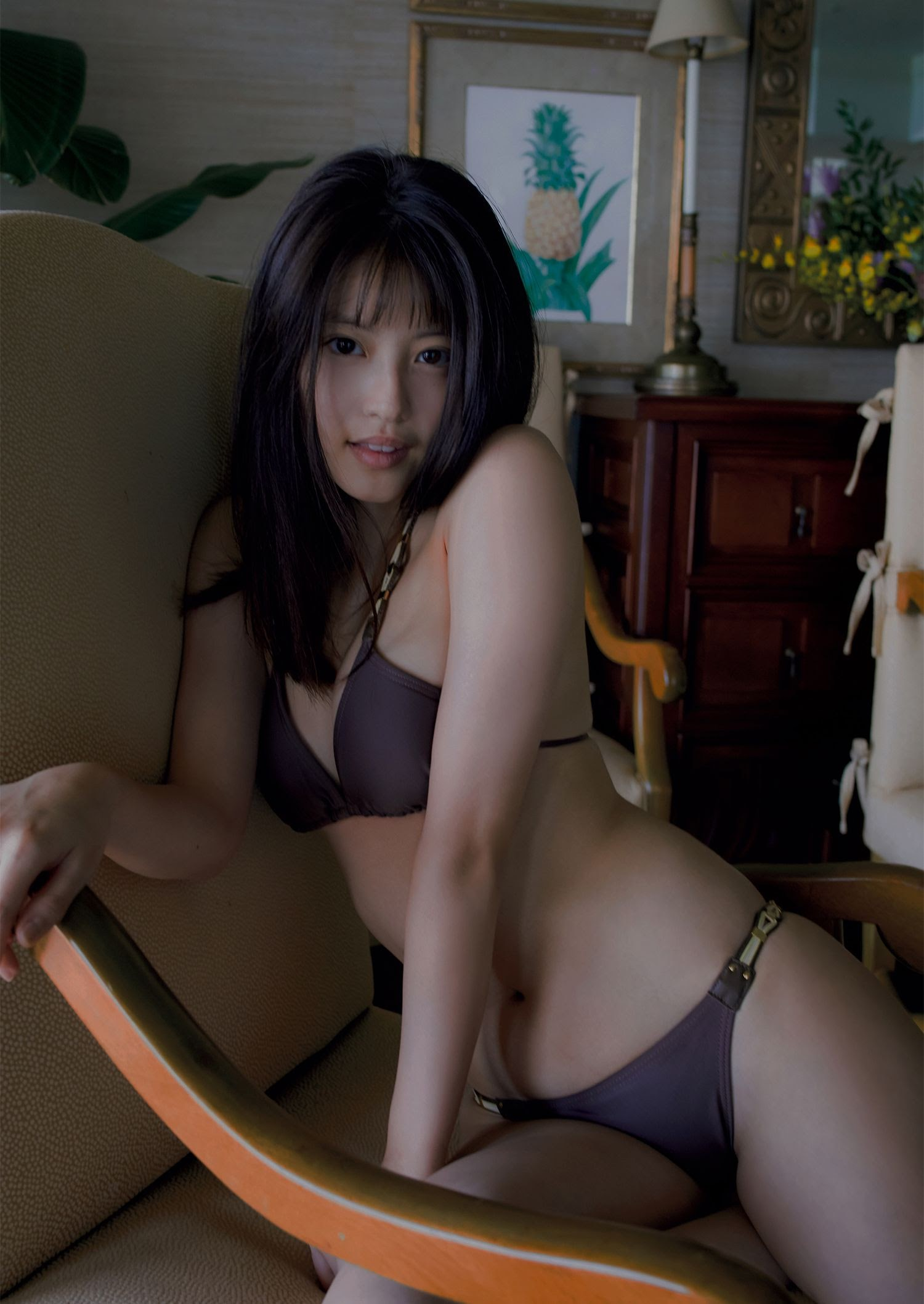 Without a doubt the youngest actress Mio Imada072