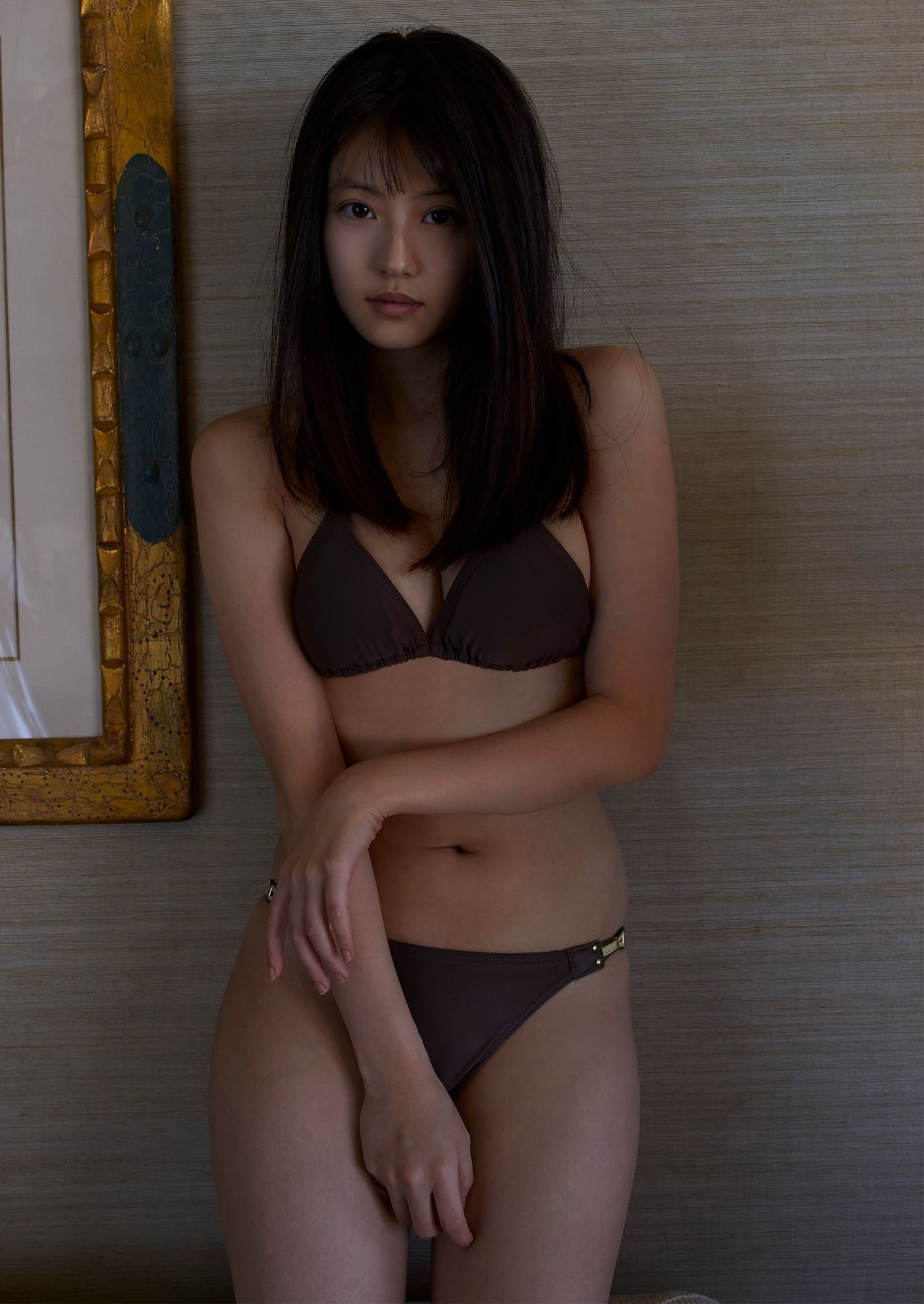 Without a doubt the youngest actress Mio Imada074