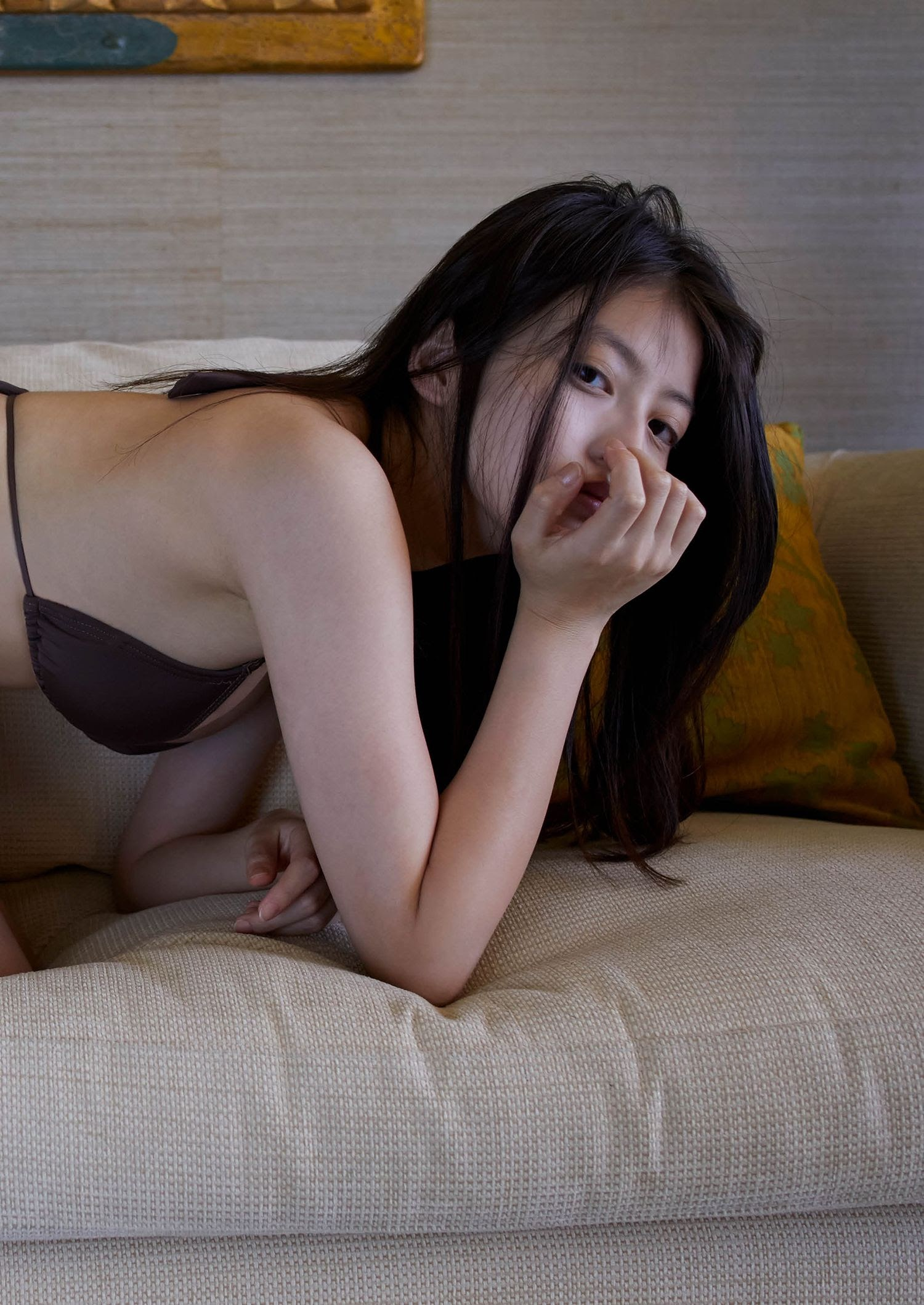 Without a doubt the youngest actress Mio Imada075