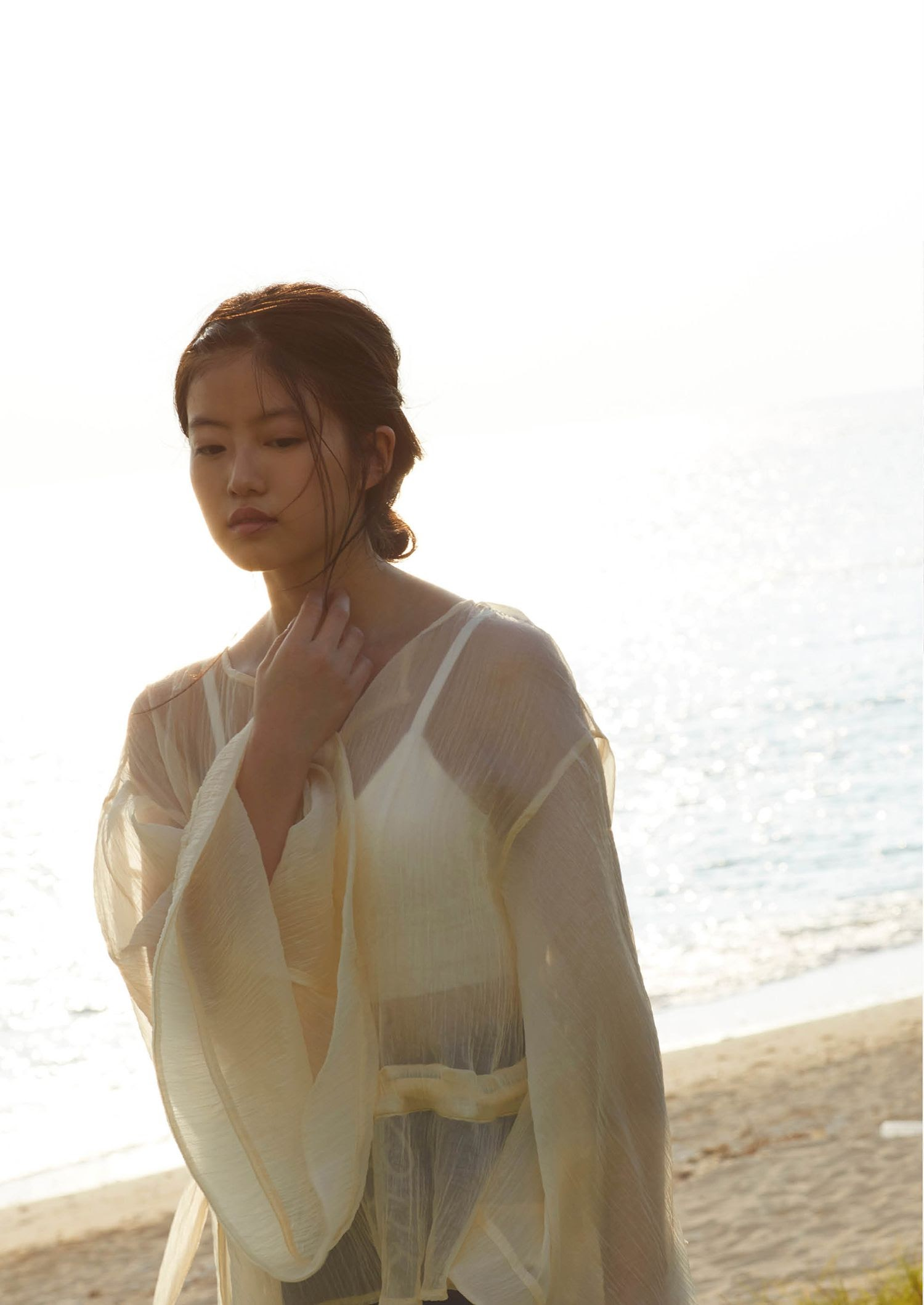 Without a doubt the youngest actress Mio Imada109