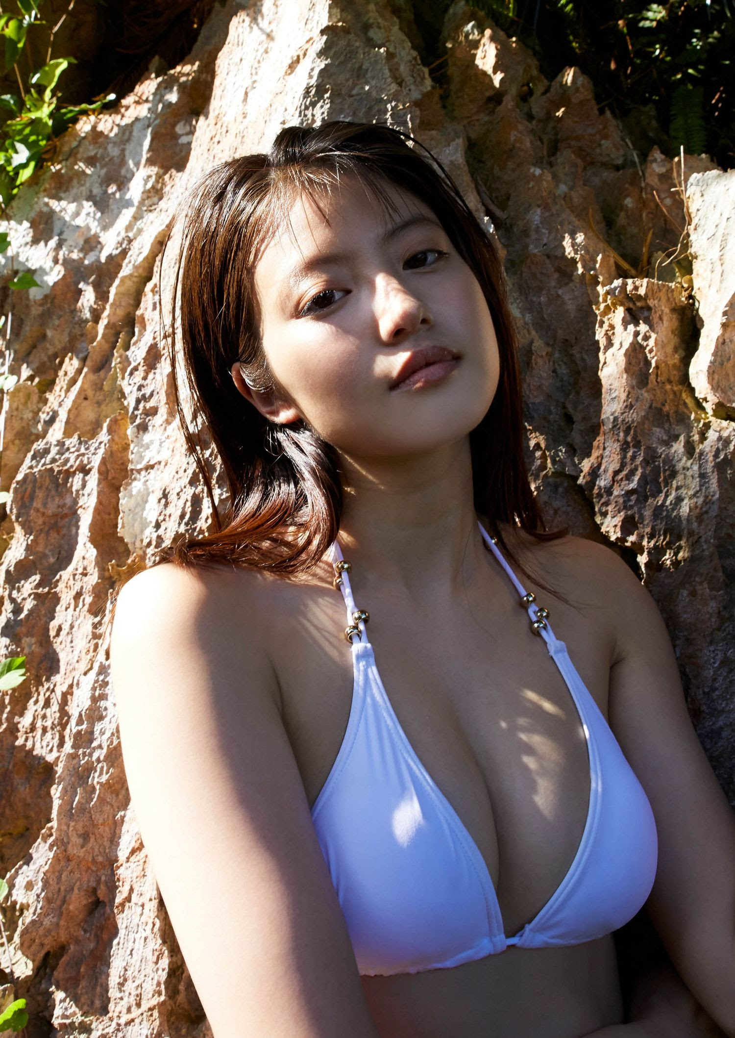 Without a doubt the youngest actress Mio Imada117