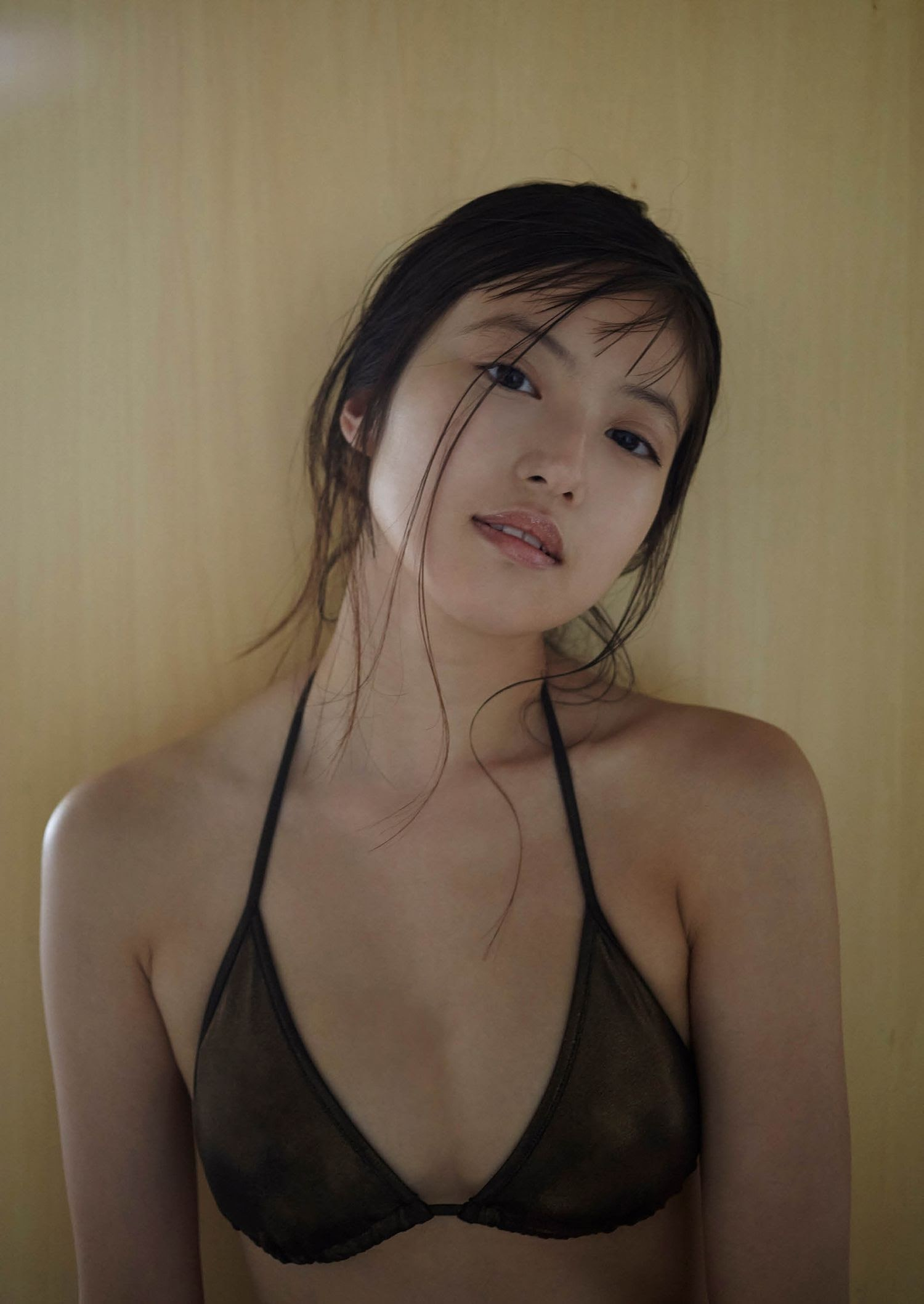 Without a doubt the youngest actress Mio Imada131
