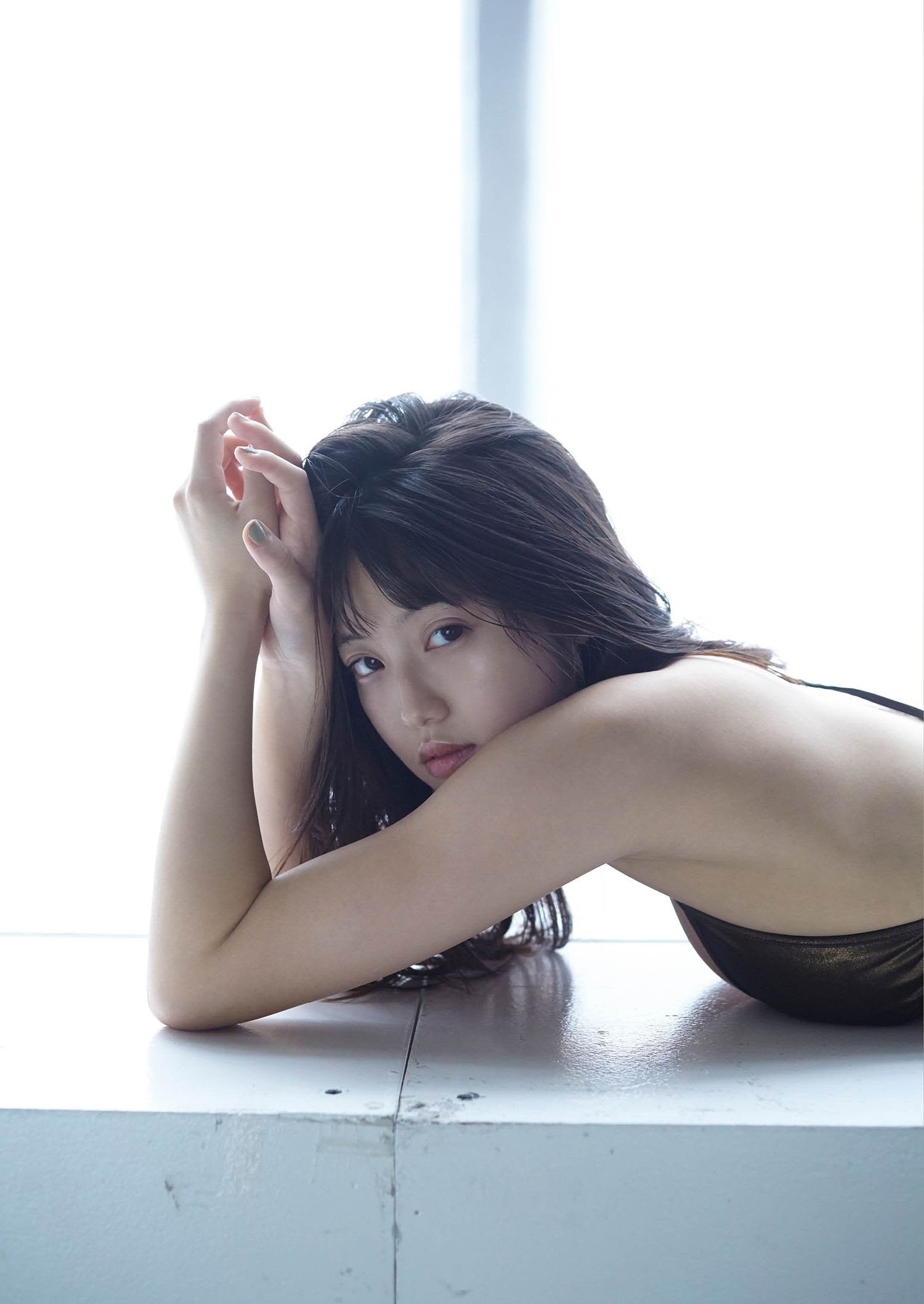 Without a doubt the youngest actress Mio Imada132