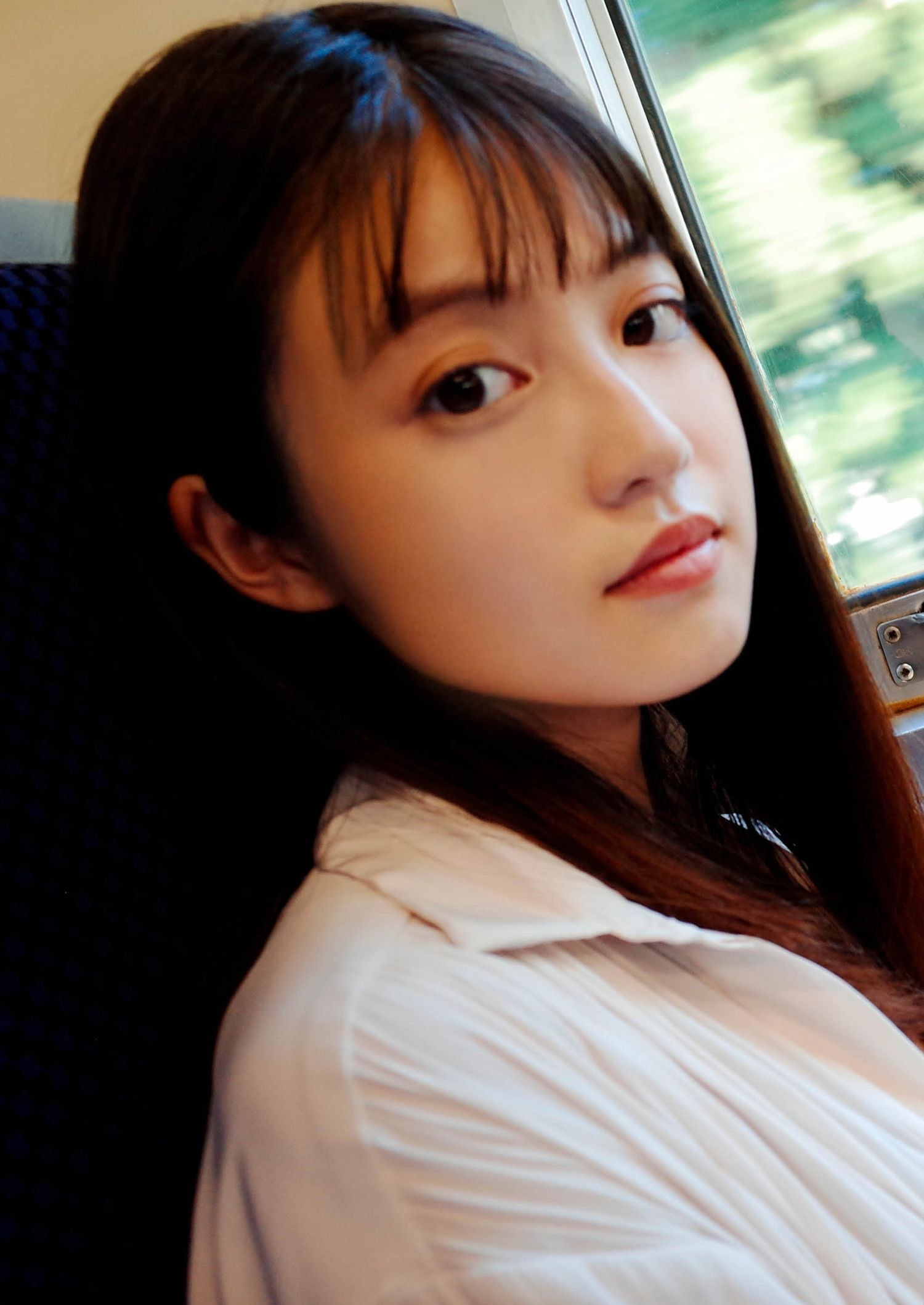 Without a doubt the youngest actress Mio Imada143