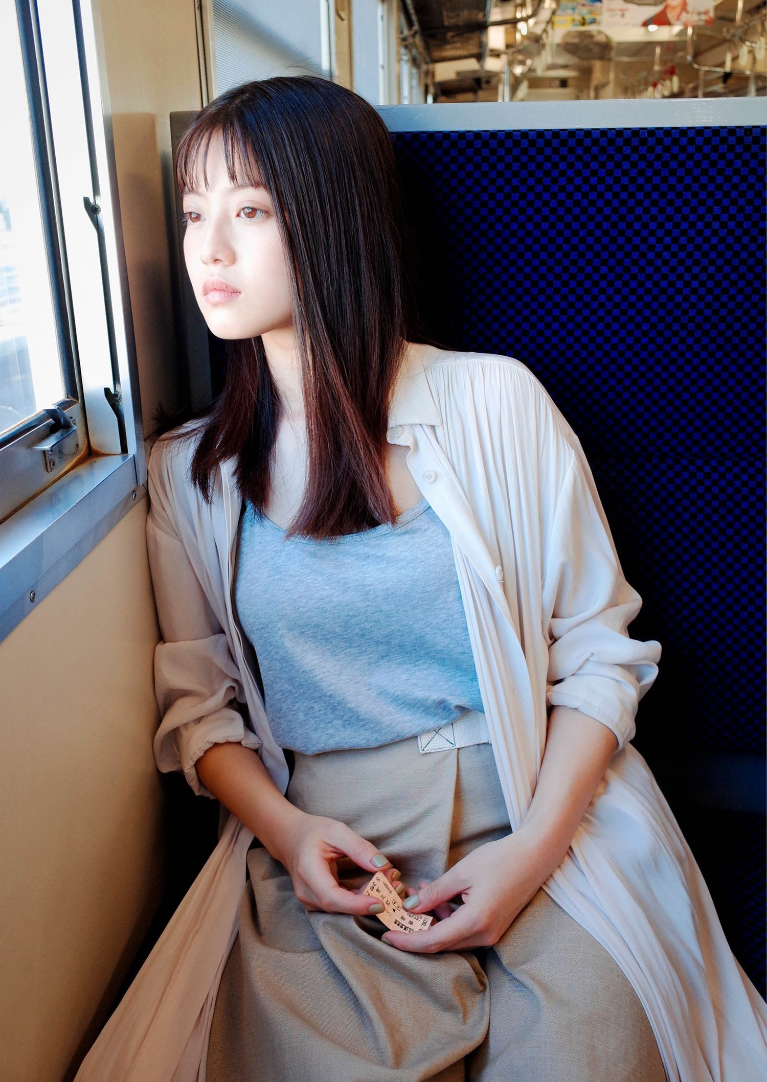 Without a doubt the youngest actress Mio Imada145
