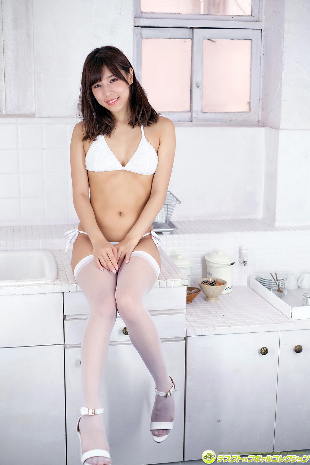 Free PreUse All Japan Gravure Flexible Queen Contest First Queen2016