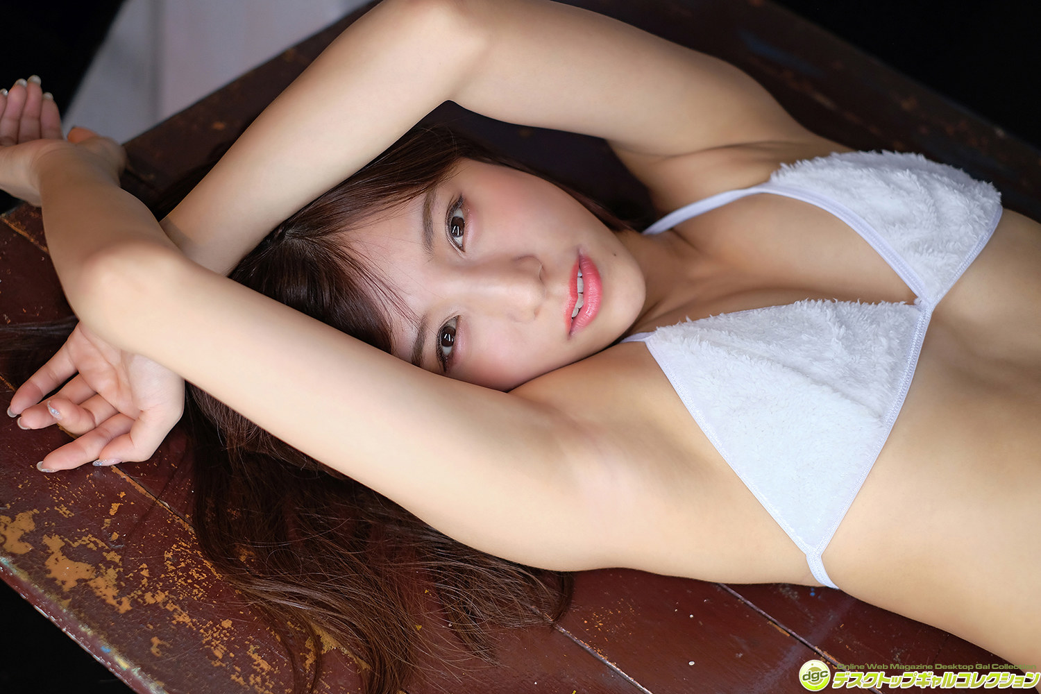 Free PreUse All Japan Gravure Flexible Queen Contest First Queen2033