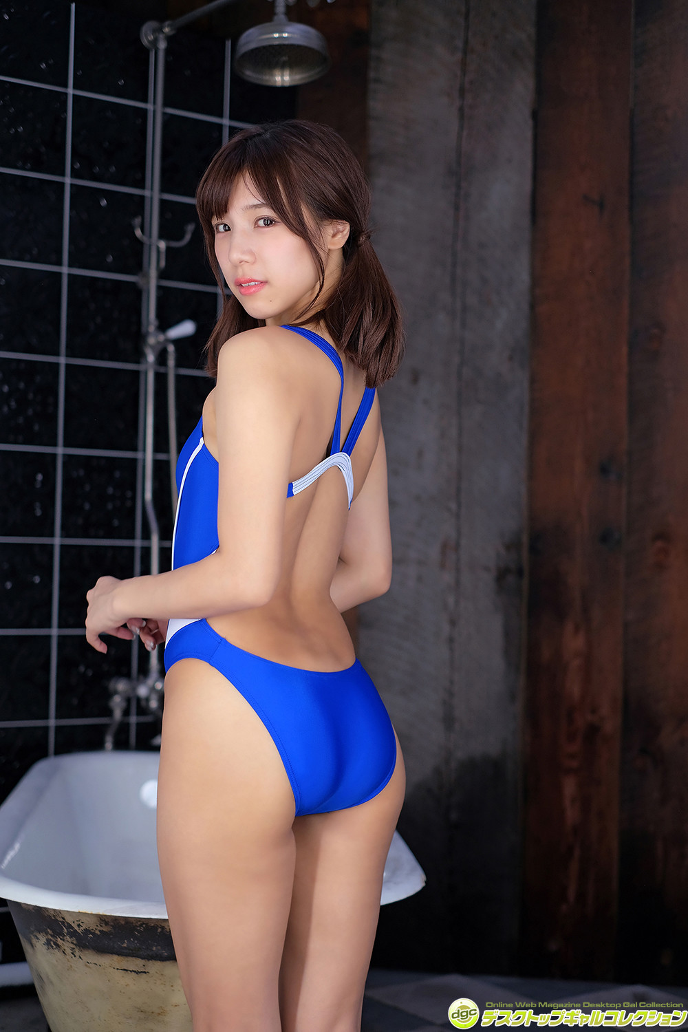 Free PreUse All Japan Gravure Flexible Queen Contest First Queen3016