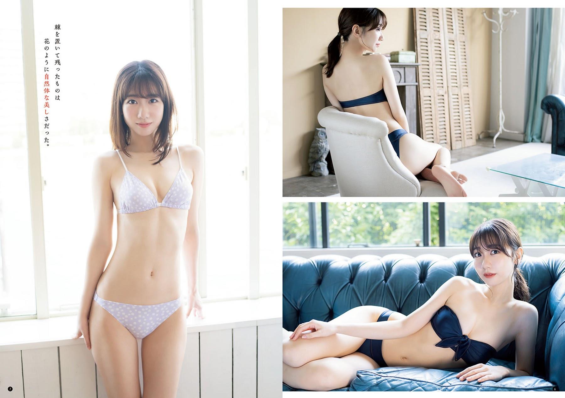 Rose and Kashiwagi Yuki003
