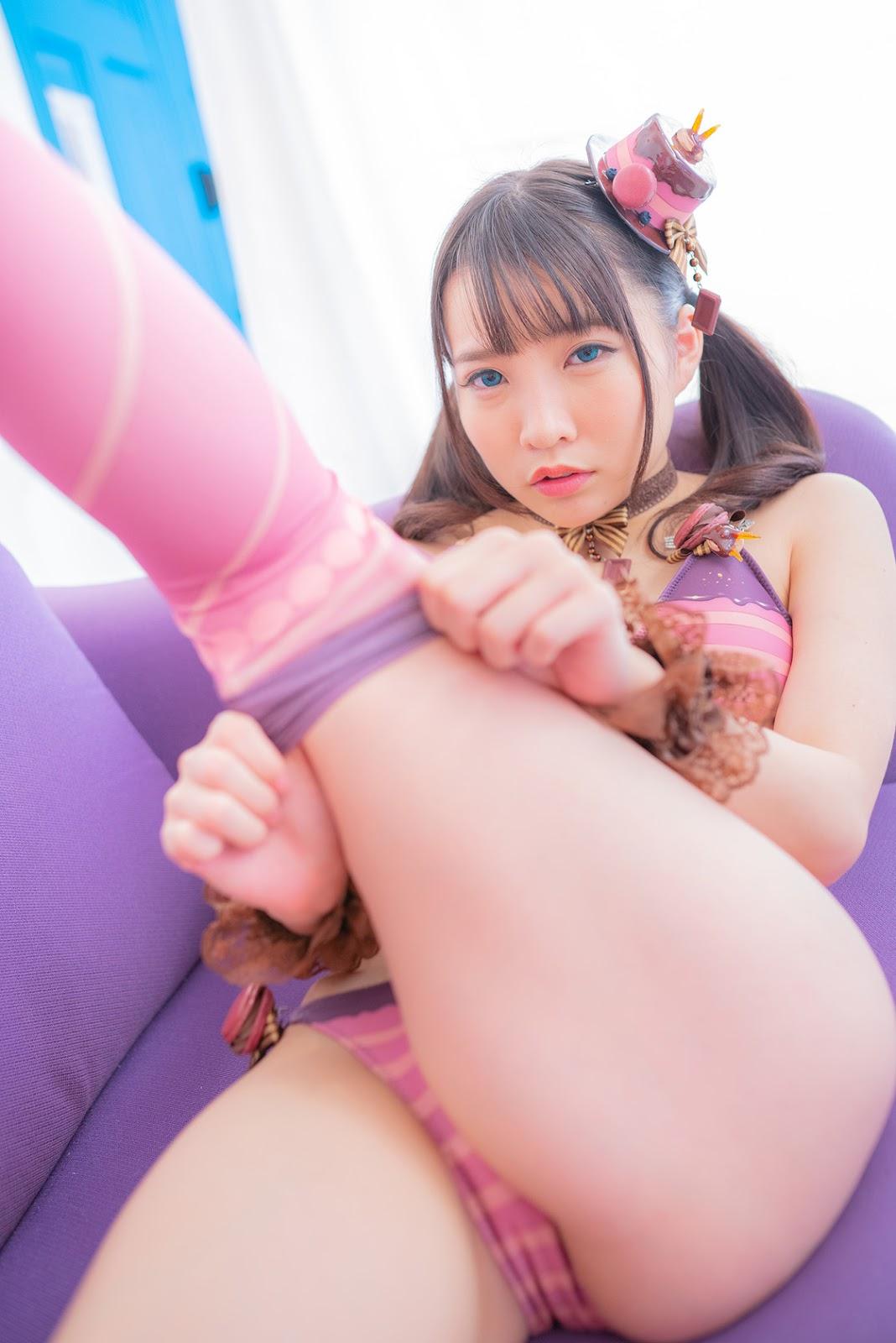 Aoi Kururugi 018