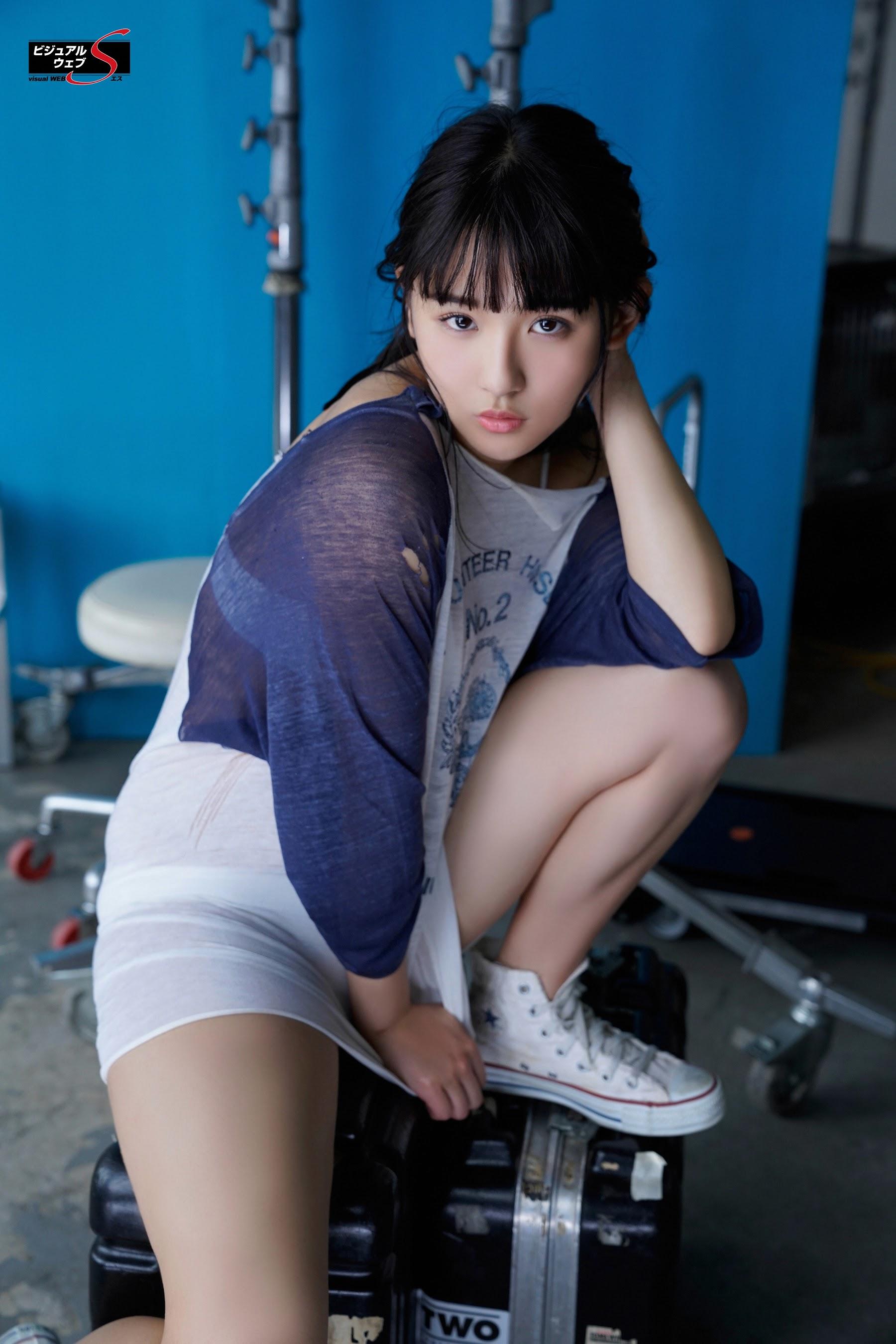 NANA ASAKAWA HOT SHOT111
