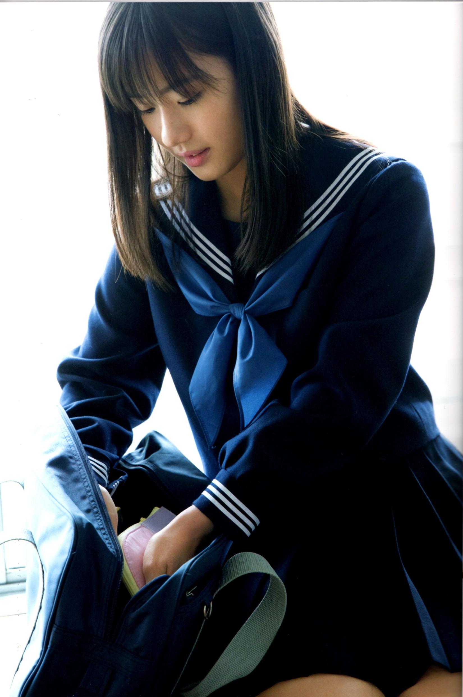 Yokoyama Rena18001