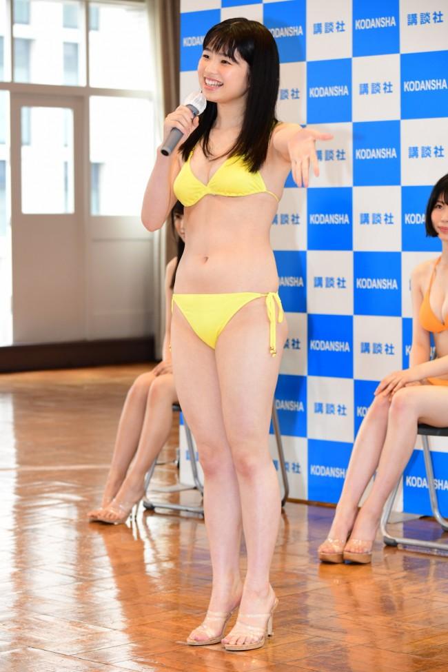 Miss Magazine 2020 16 people in swimwear056