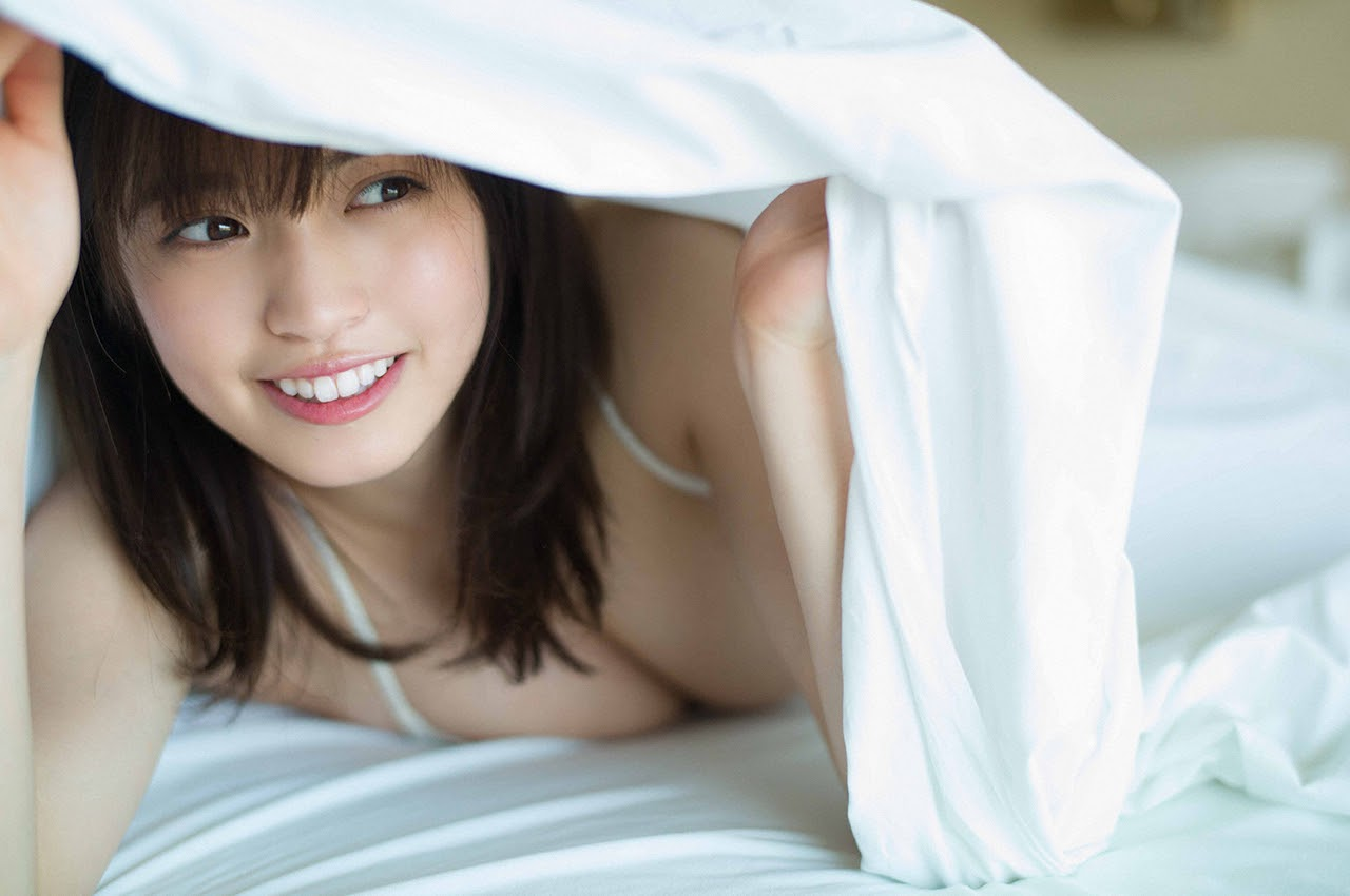 Gravure world treasure BODY Dynamic Miyubai pops up in winter in Okinawa075