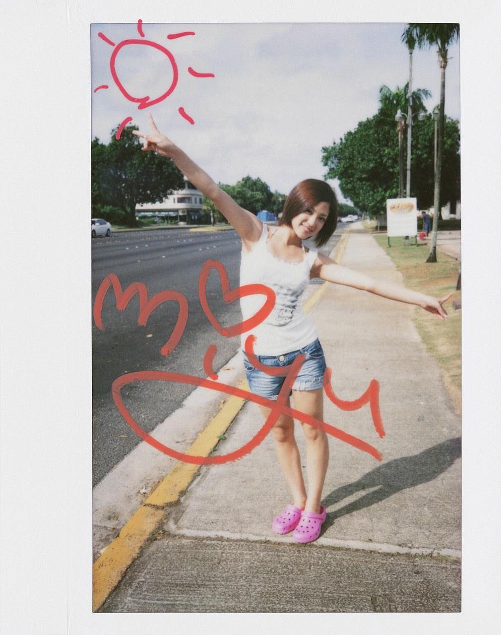 Miracle beautiful high school girl worthy of the name fairy ultimate beautiful girl001