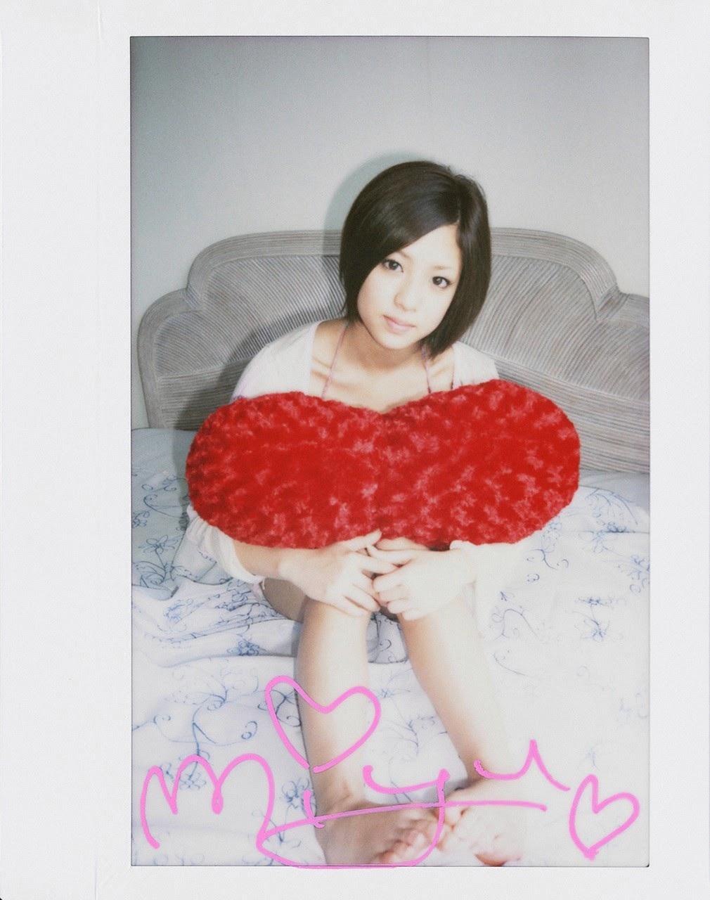 Miracle beautiful high school girl worthy of the name fairy ultimate beautiful girl002