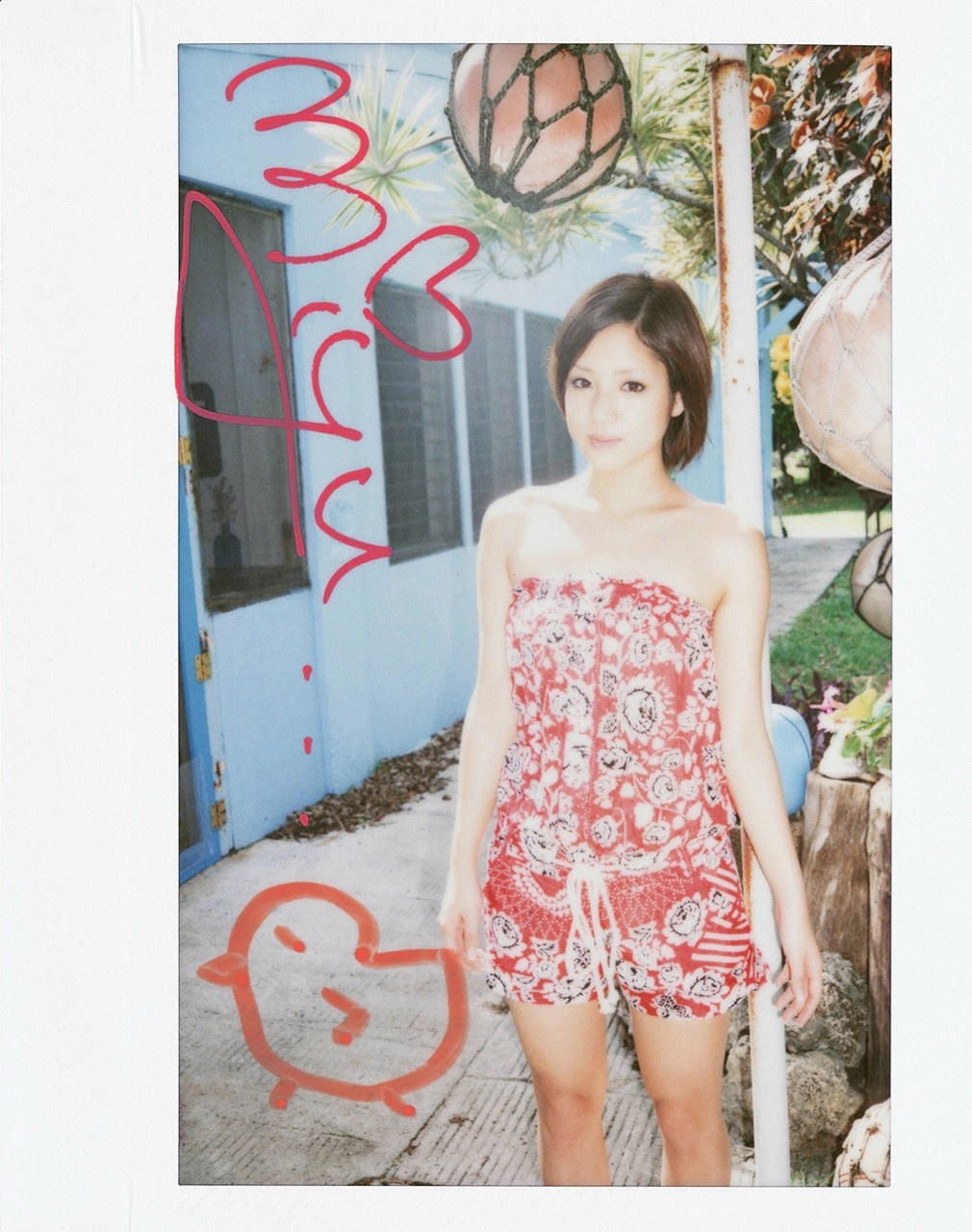 Miracle beautiful high school girl worthy of the name fairy ultimate beautiful girl008