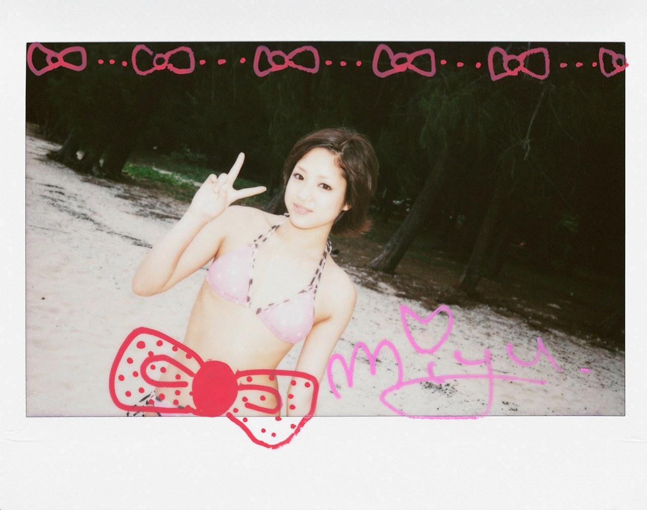 Miracle beautiful high school girl worthy of the name fairy ultimate beautiful girl010
