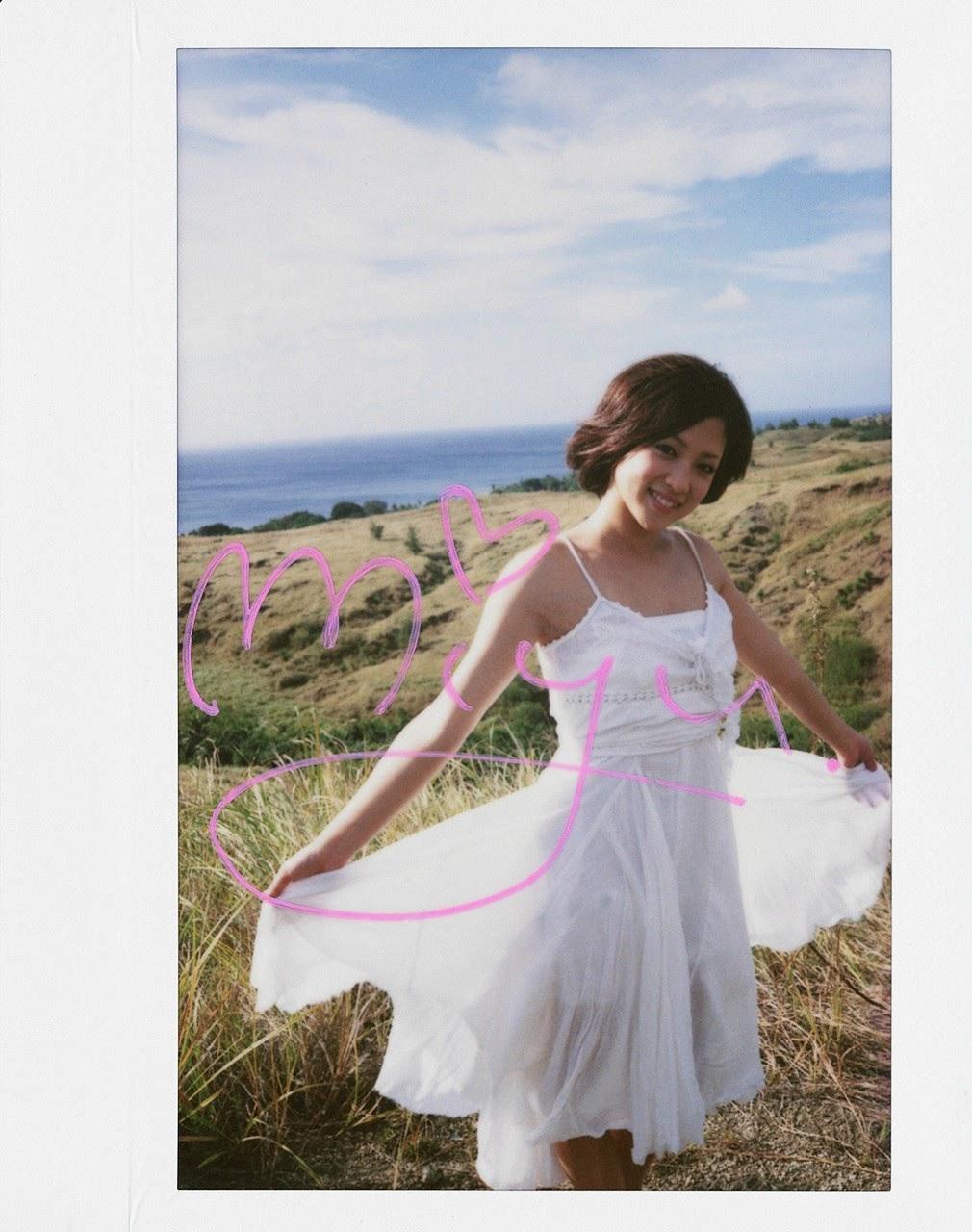 Miracle beautiful high school girl worthy of the name fairy ultimate beautiful girl011