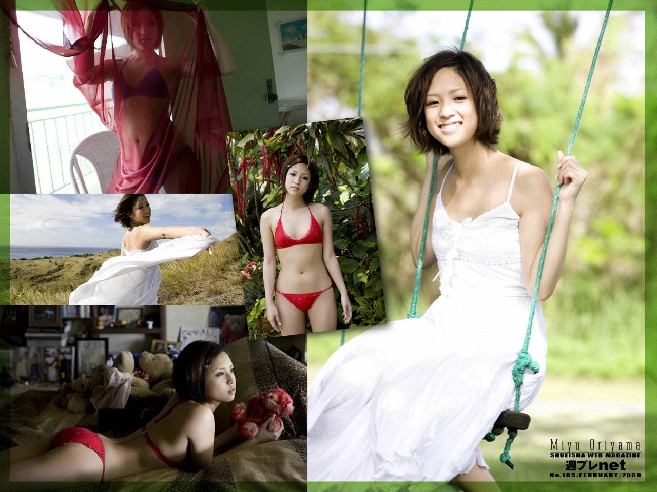 Miracle beautiful high school girl worthy of the name fairy ultimate beautiful girl035