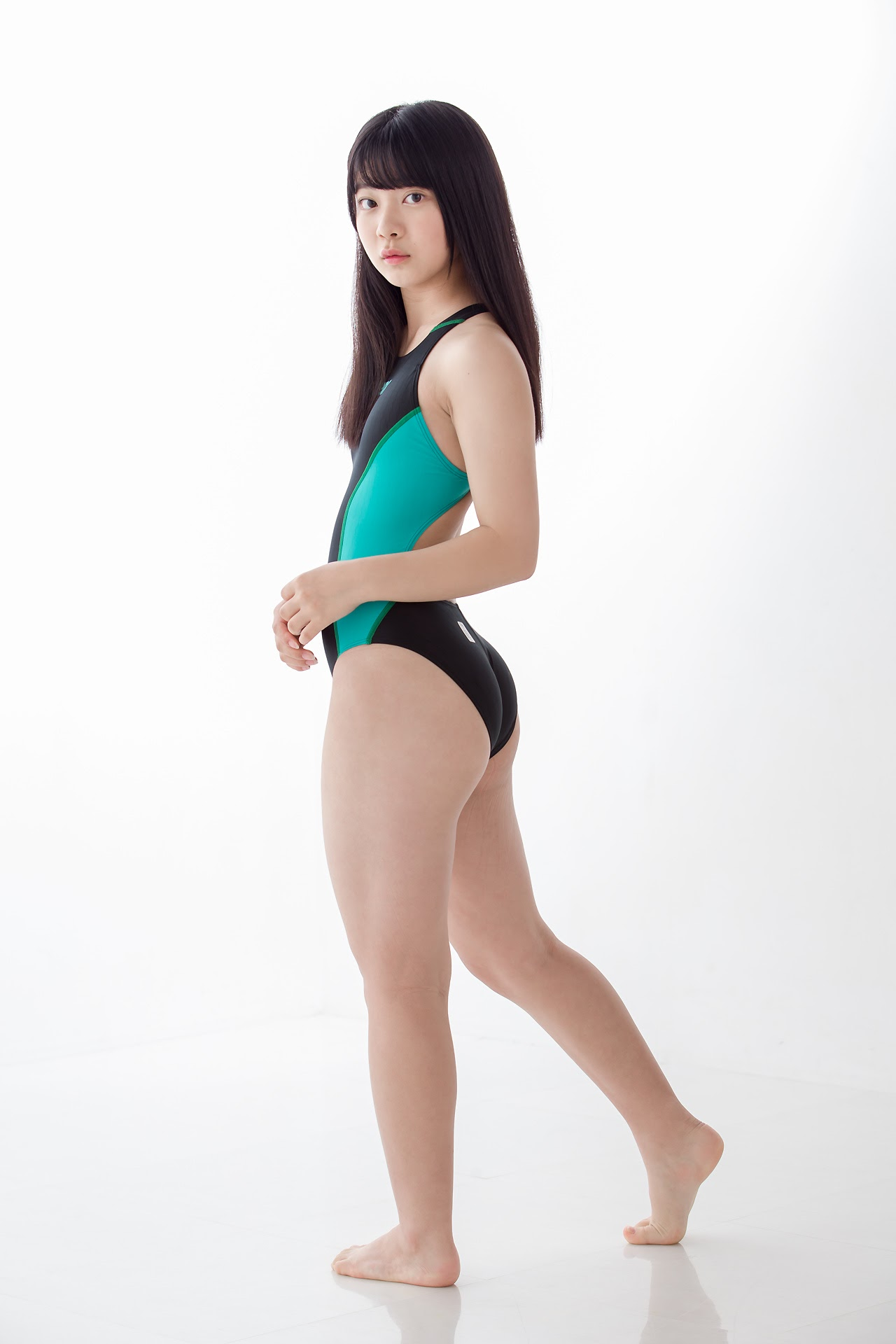 SARIA NATSUME -009