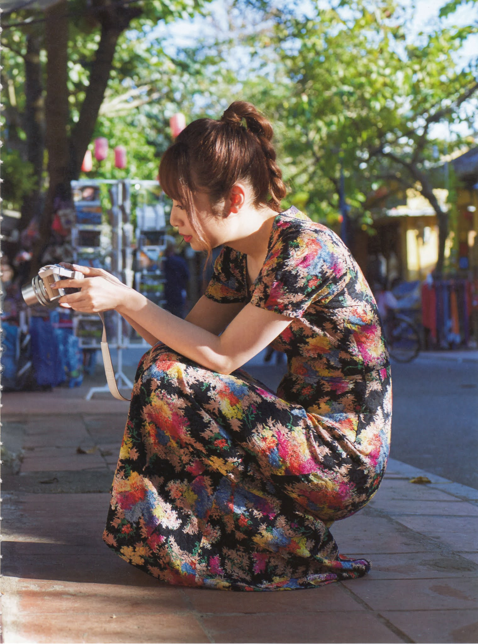 SKE48 Last Travel to a foreign country Akane Takayanagi018