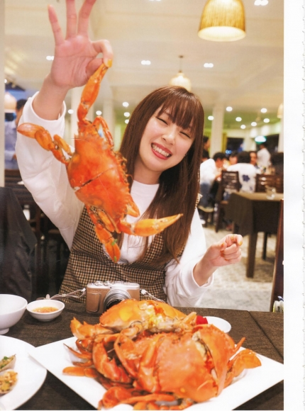 SKE48 Last Travel to a foreign country Akane Takayanagi054