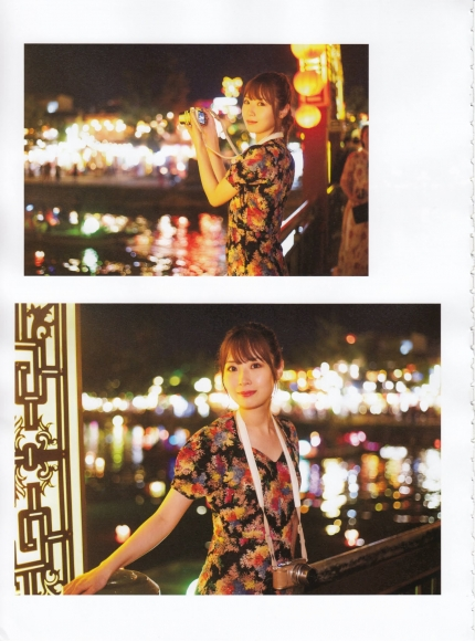 SKE48 Last Travel to a foreign country Akane Takayanagi056