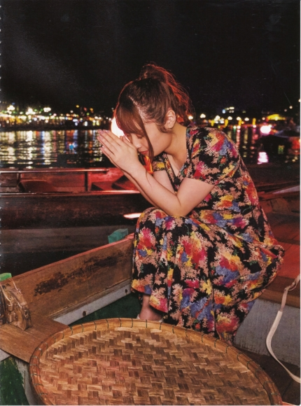 SKE48 Last Travel to a foreign country Akane Takayanagi057