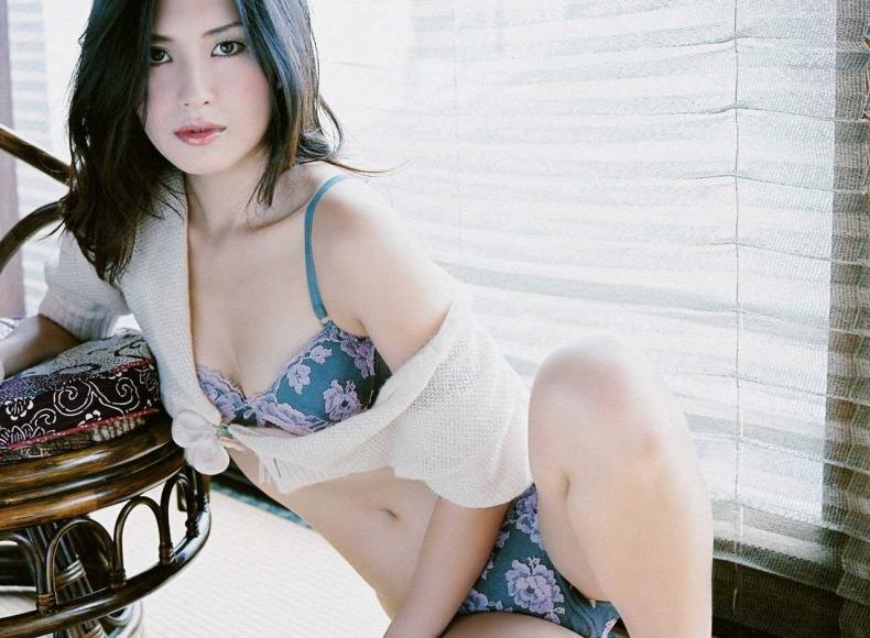 The ultimate limbs that aroused sexy Haruna Yabukis beauty all bears here010
