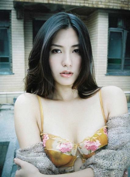 The ultimate limbs that aroused sexy Haruna Yabukis beauty all bears here052