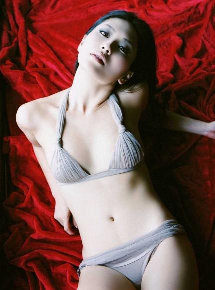 The ultimate limbs that aroused sexy Haruna Yabukis beauty all bears here076
