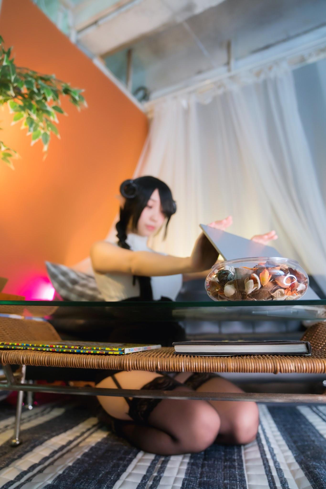 Succubus Girl Moe Iori003