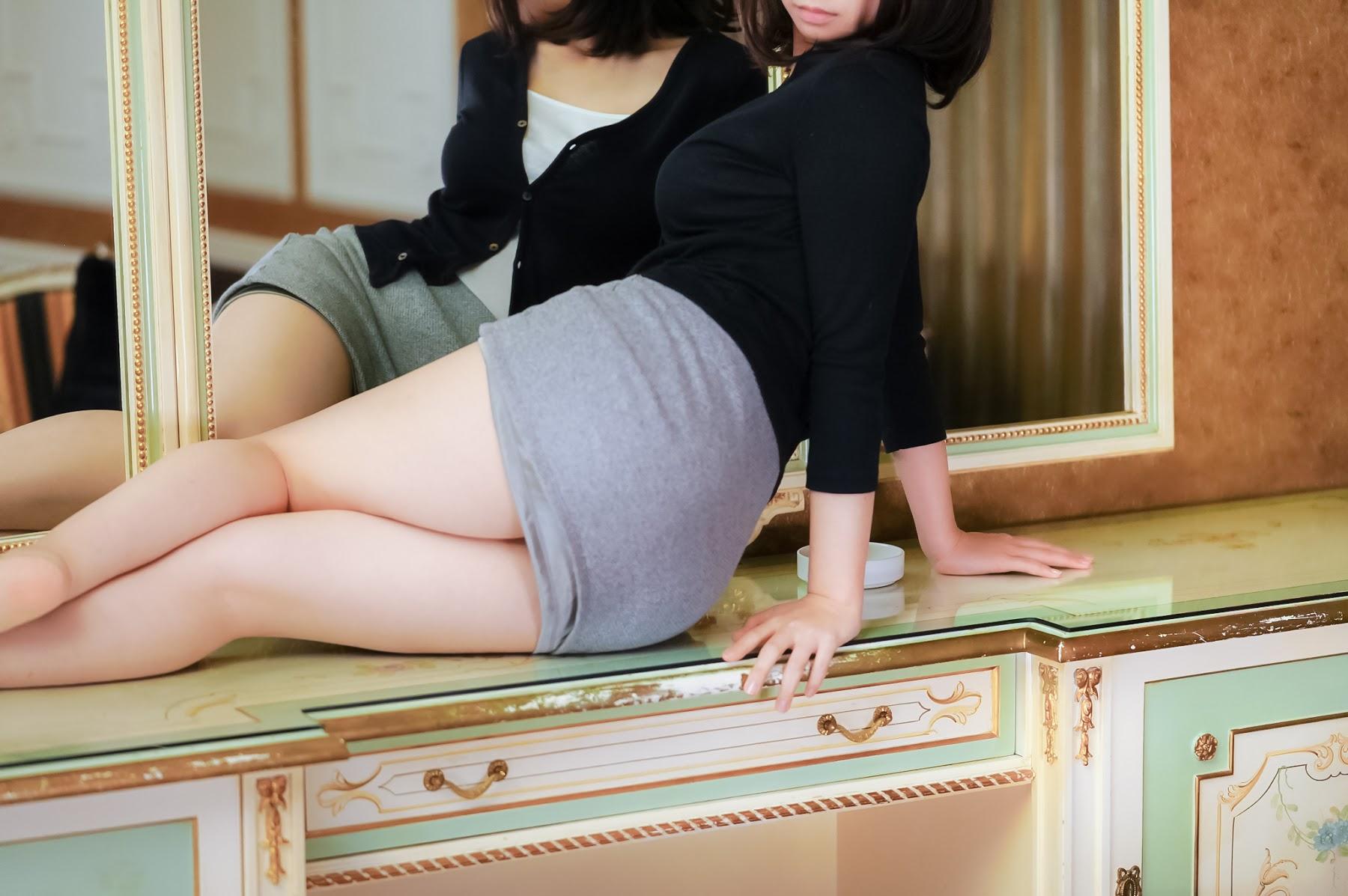 Succubus Girl Moe Iori061