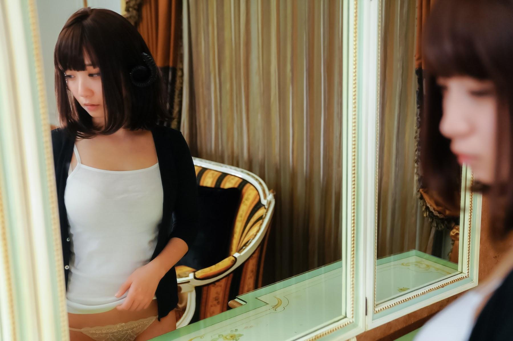 Succubus Girl Moe Iori088