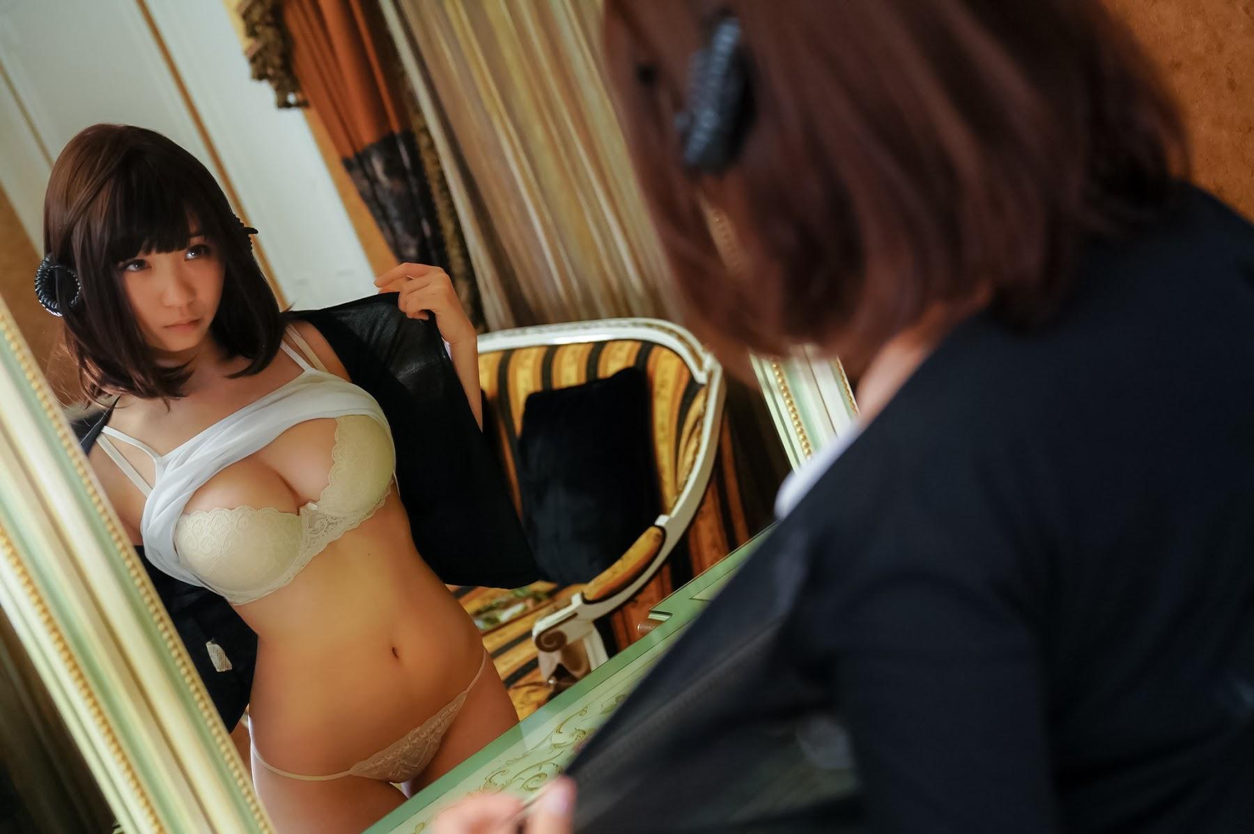 Succubus Girl Moe Iori093