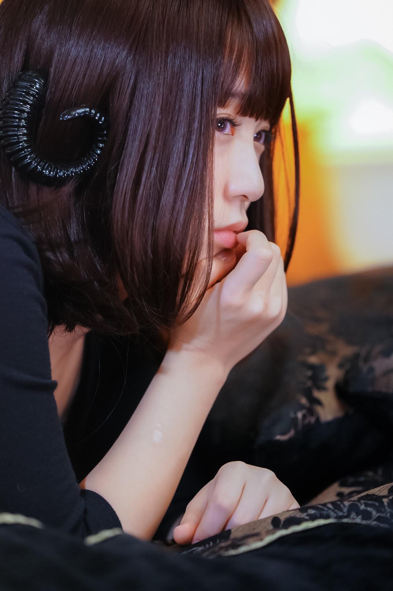 Succubus Girl Moe Iori113