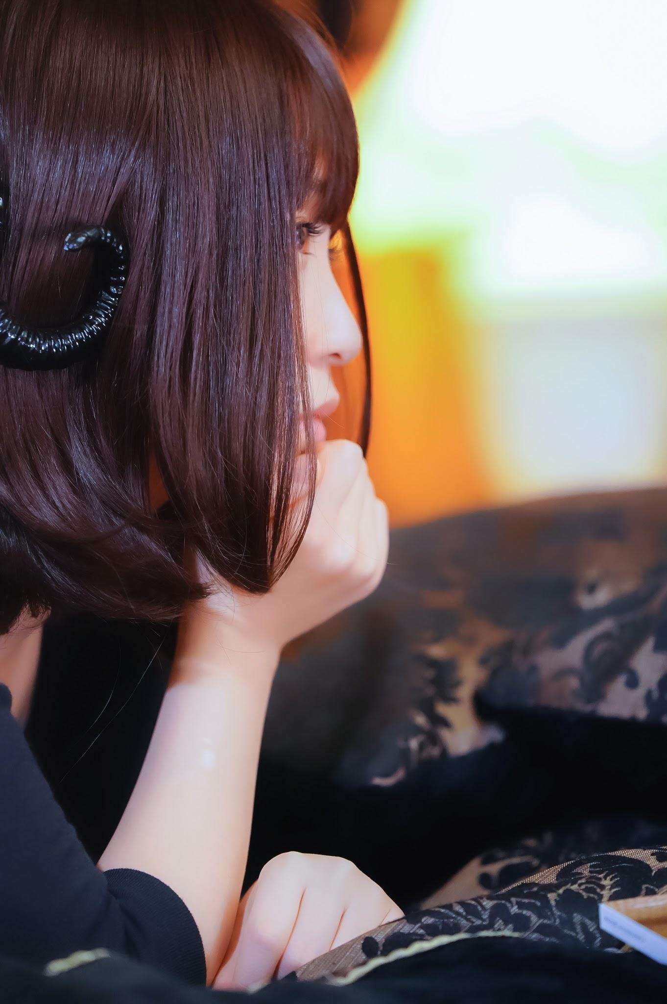 Succubus Girl Moe Iori110