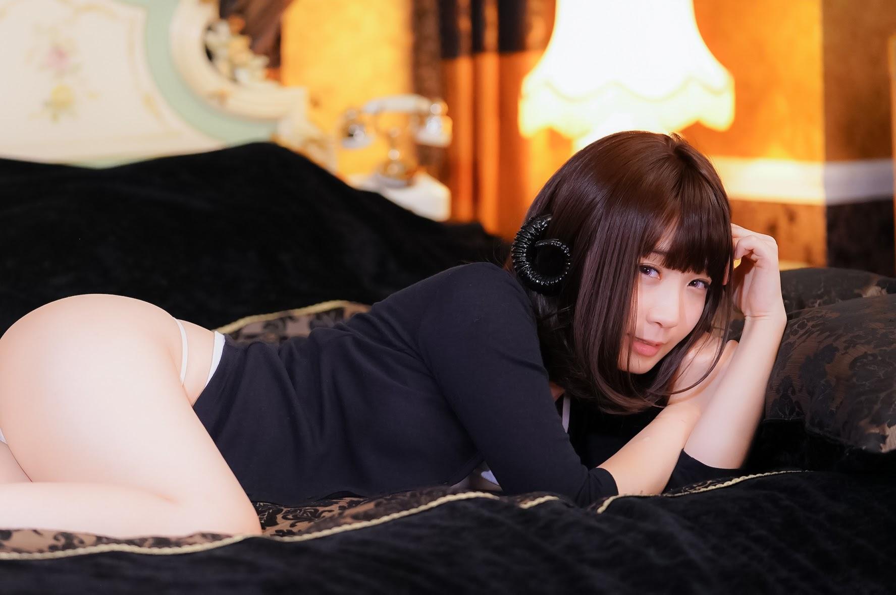 Succubus Girl Moe Iori115