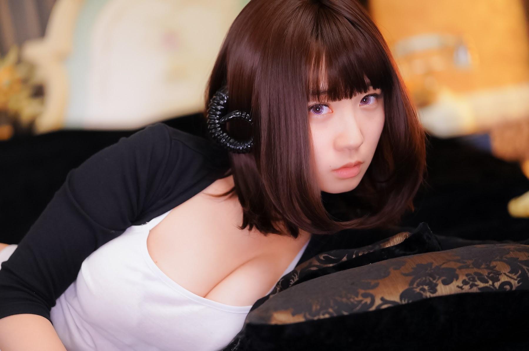 Succubus Girl Moe Iori128