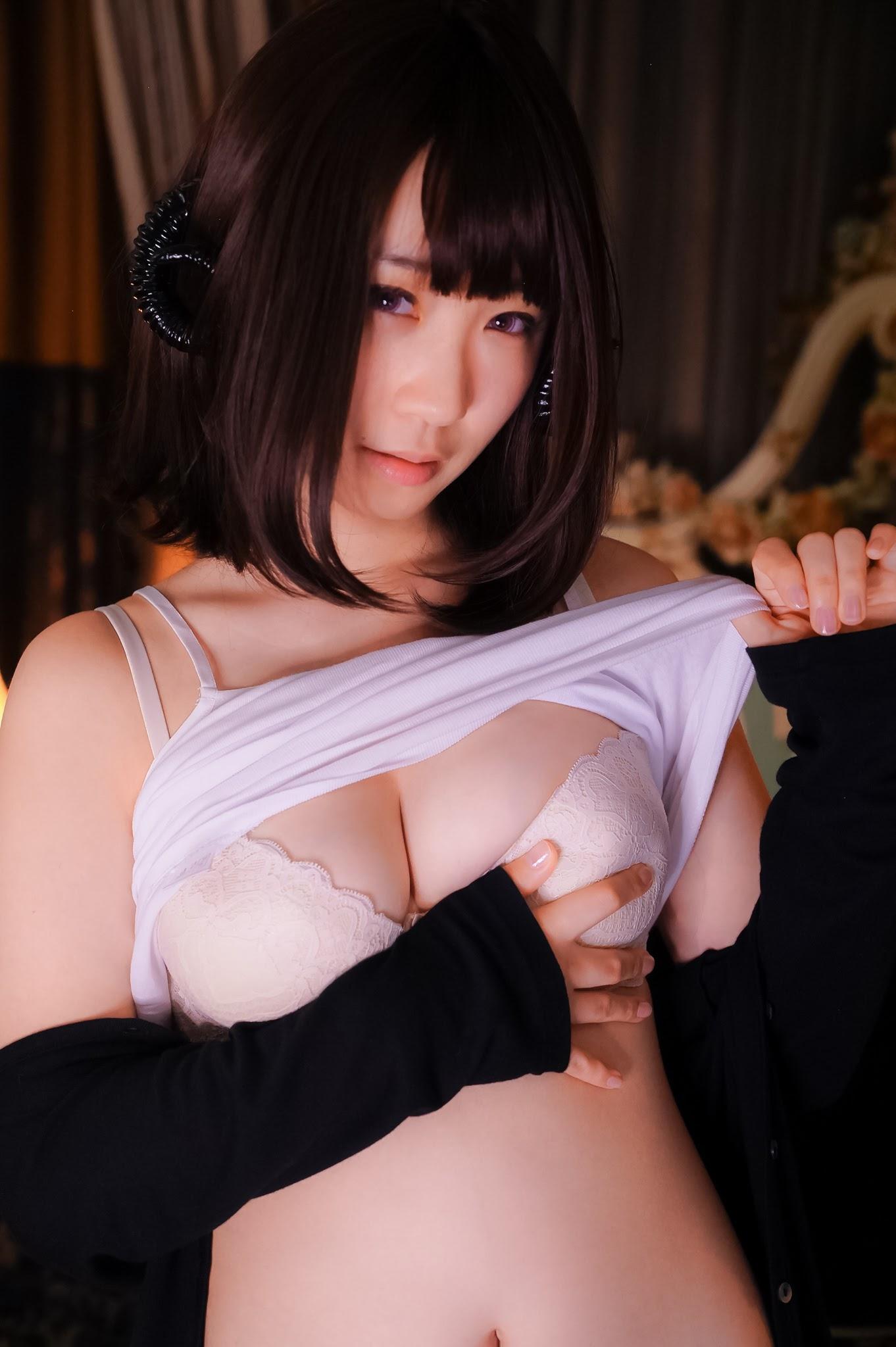 Succubus Girl Moe Iori148